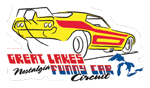 The Great Lakes Nostalgia Funny Car Circuit